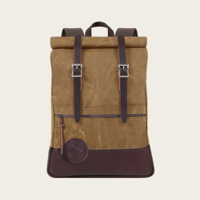 Duluth Pack Deluxe Roll Top Scout