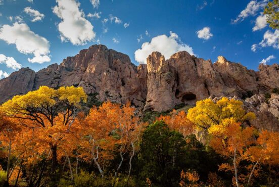 underrated national parks and monuments