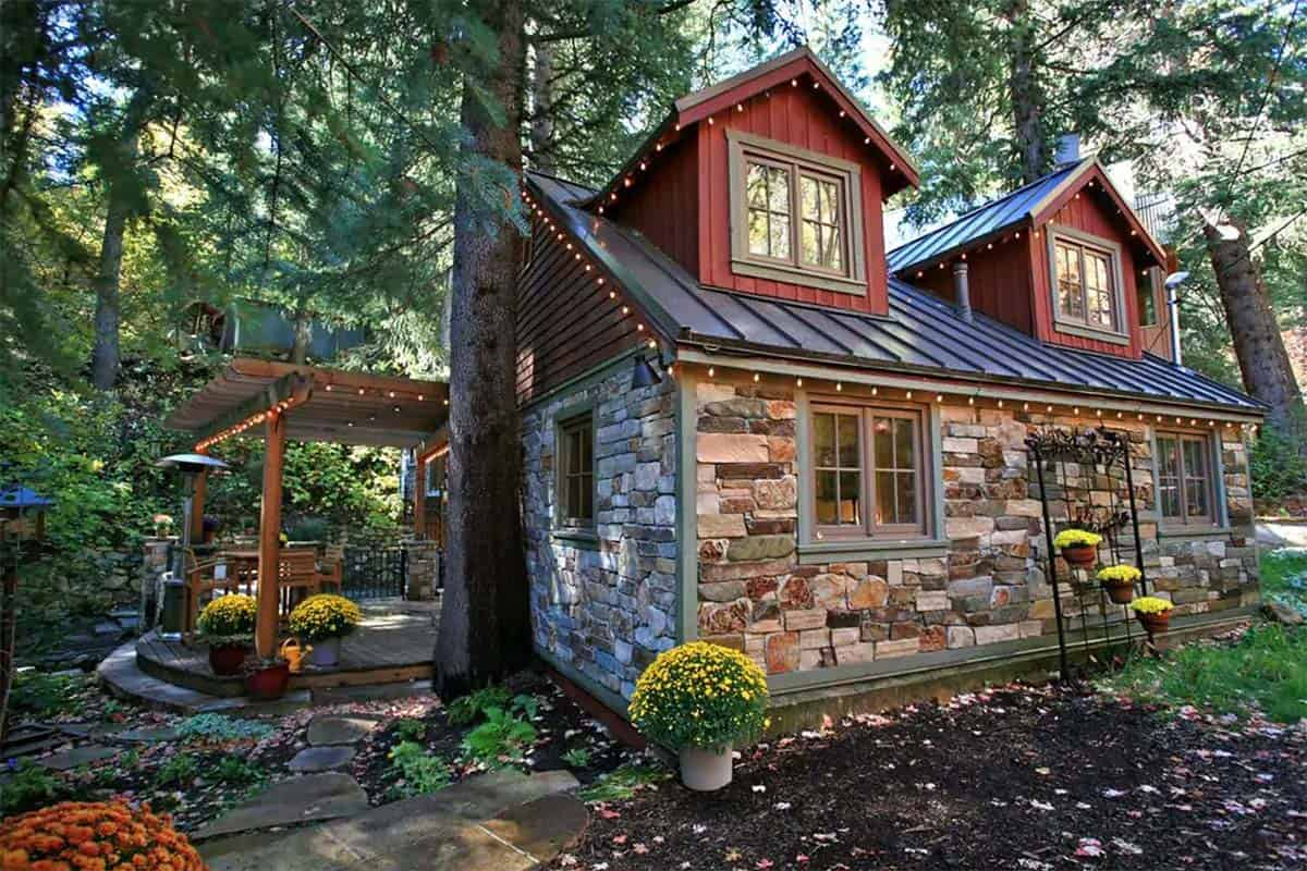 best utah cabin rentals