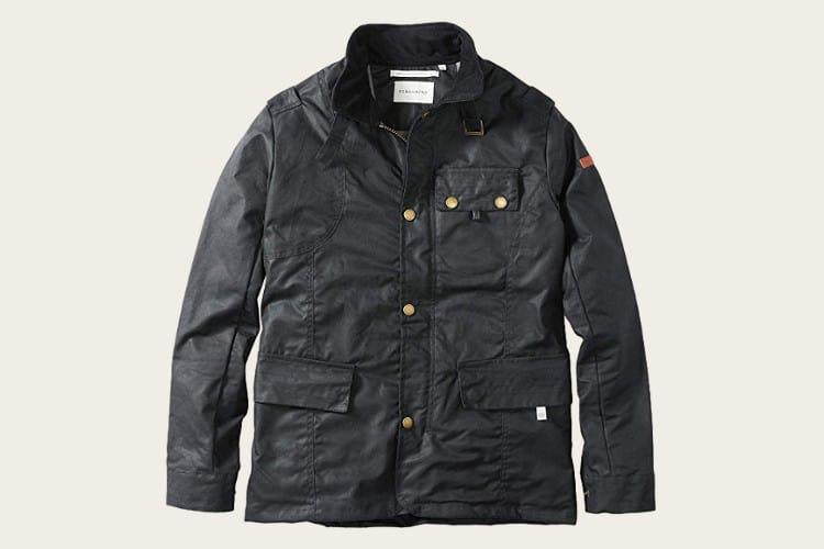 Peregrine Bexley Jacket