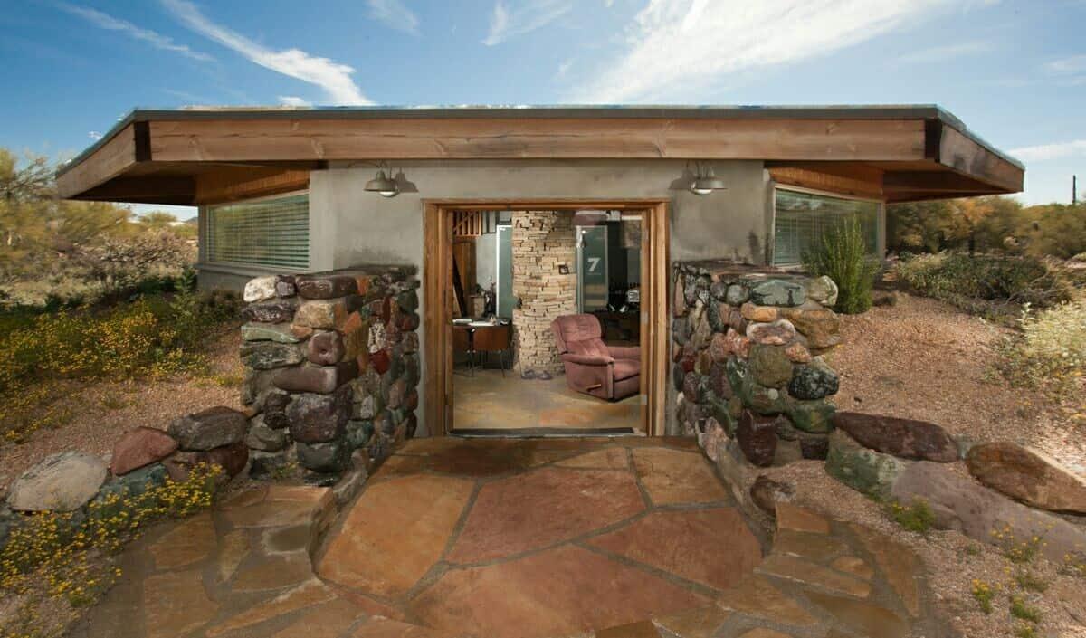 the kiva unique airbnb