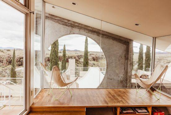 unique airbnb rentals arizona