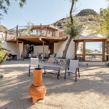 unique arizona airbnb rentals