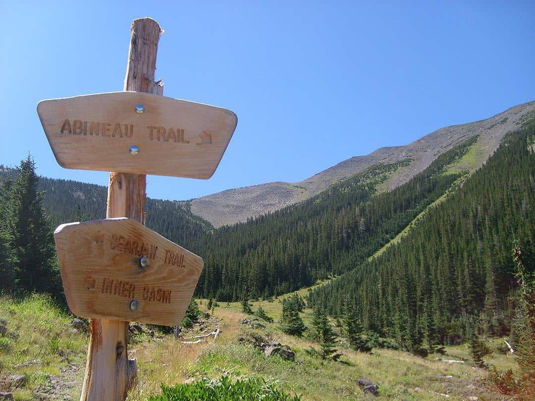 Abineau-Bear-Jaw-Loop-Trail