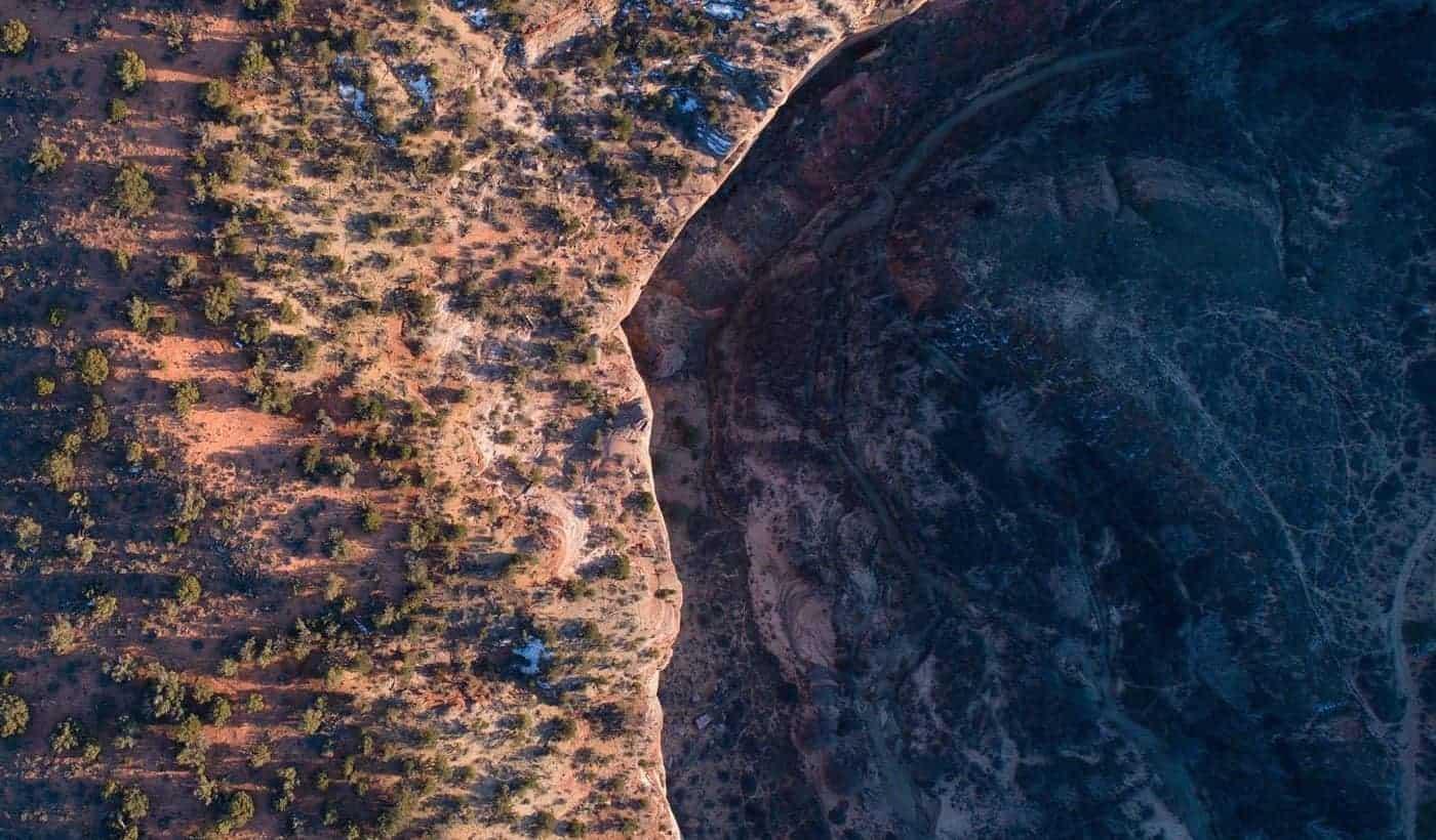 kanab creek canyon wilderness arizona