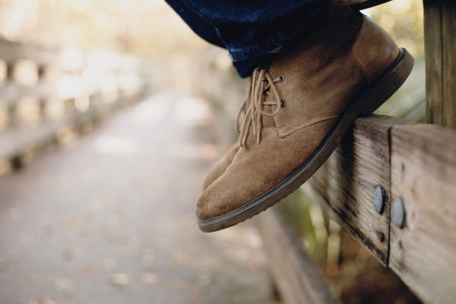f019588b82f Desert Casual: 15 of the Best Men's Chukka Boots • Territory Supply