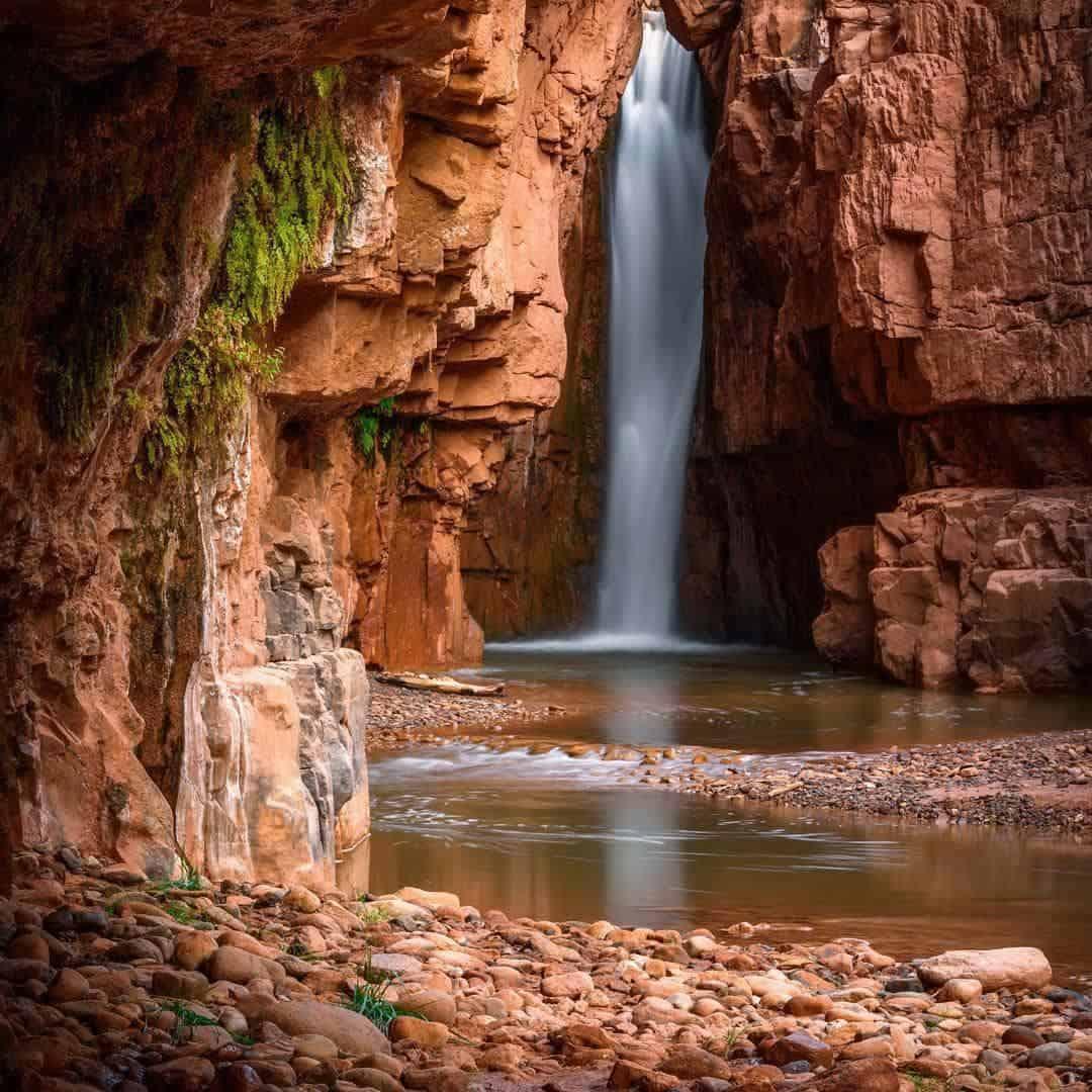 Cibecue falls arizona