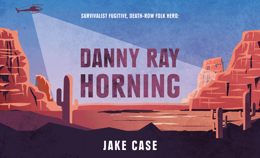danny ray horning