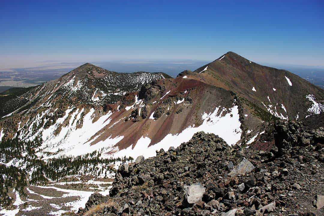 humphreys-summit-trail