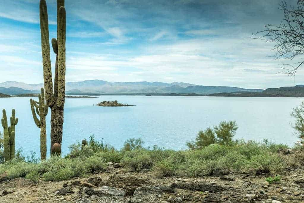 Ultimate Guide to the Best Camping in Arizona Near Water