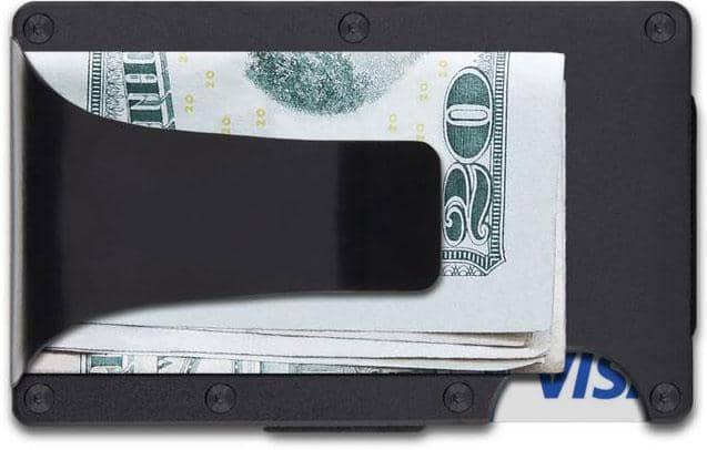 ridge wallet billfold