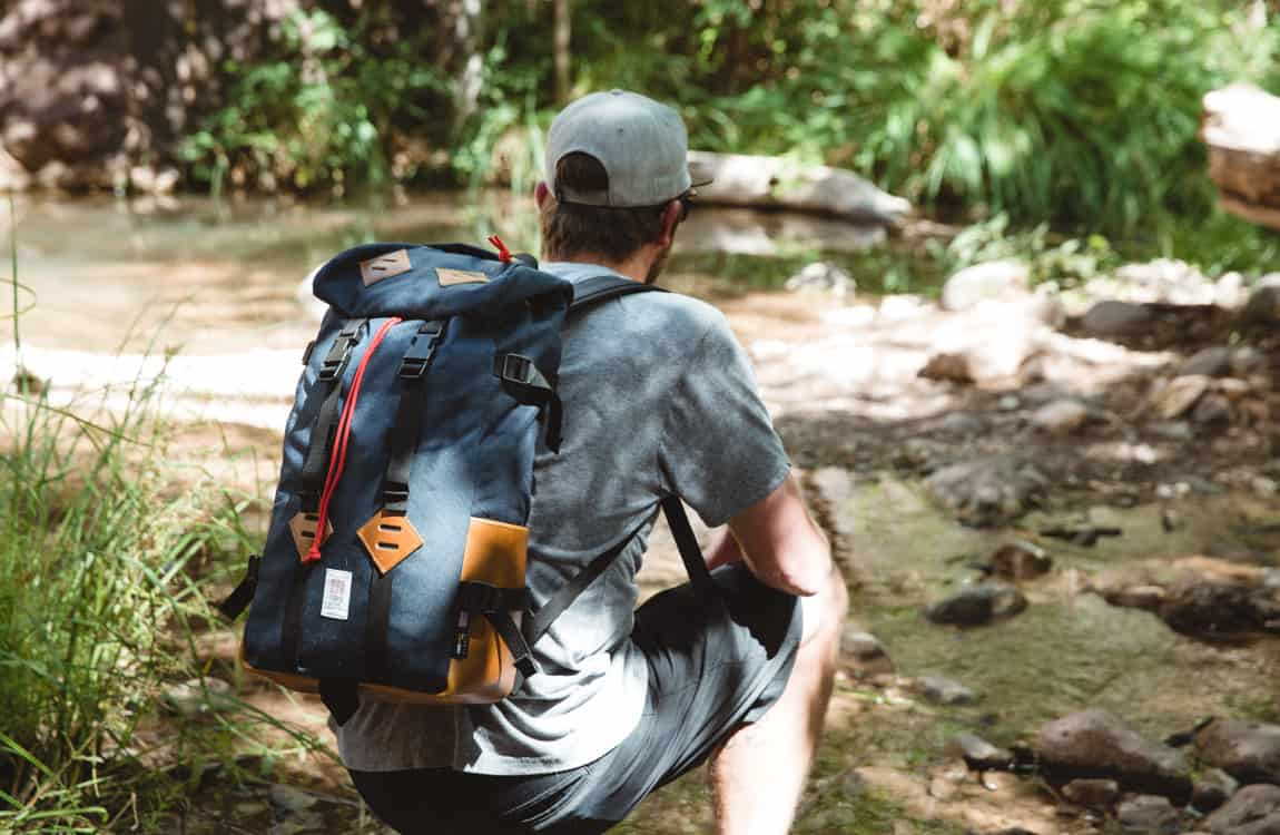 topo designs klettersack review