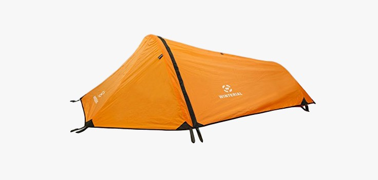 winterial 1 person tent