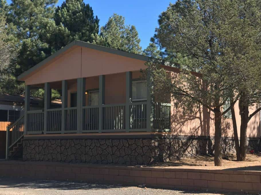 8 Grand Canyon Airbnbs & Vacation Rentals for Adventurous