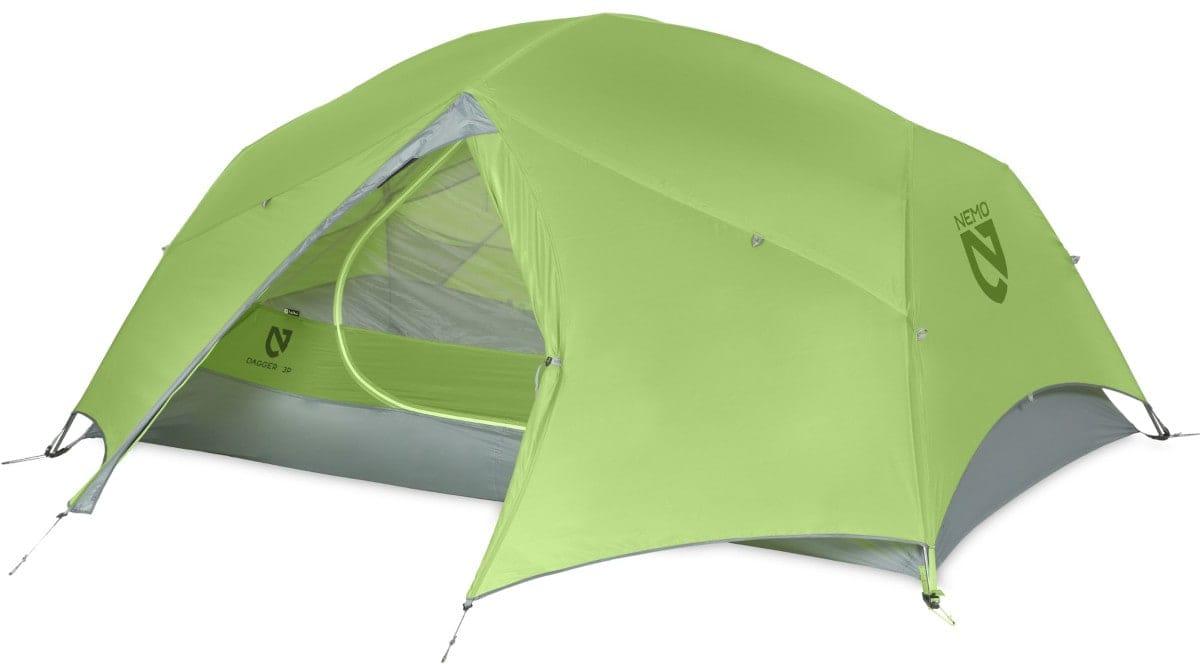 NEMO Dagger 3 Ultralight Backpacking Tent