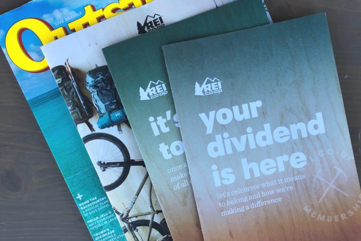 92f81efaf039 Spring Check  Here s When Your 2019 REI Dividend Arrives