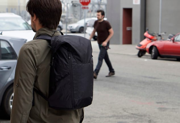 azimuth pack