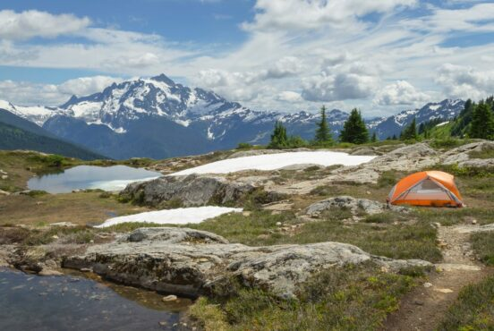 best 3 person backpacking tents