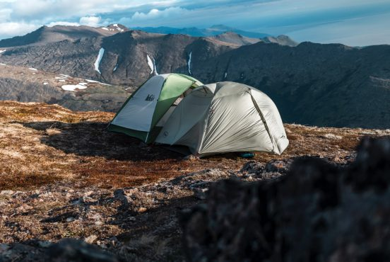 best 3-person backpacking tents