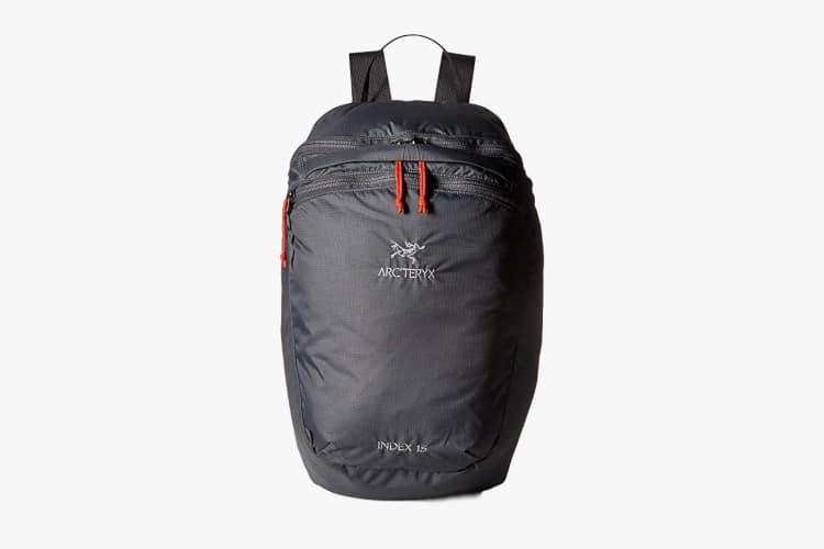 index 15 pack