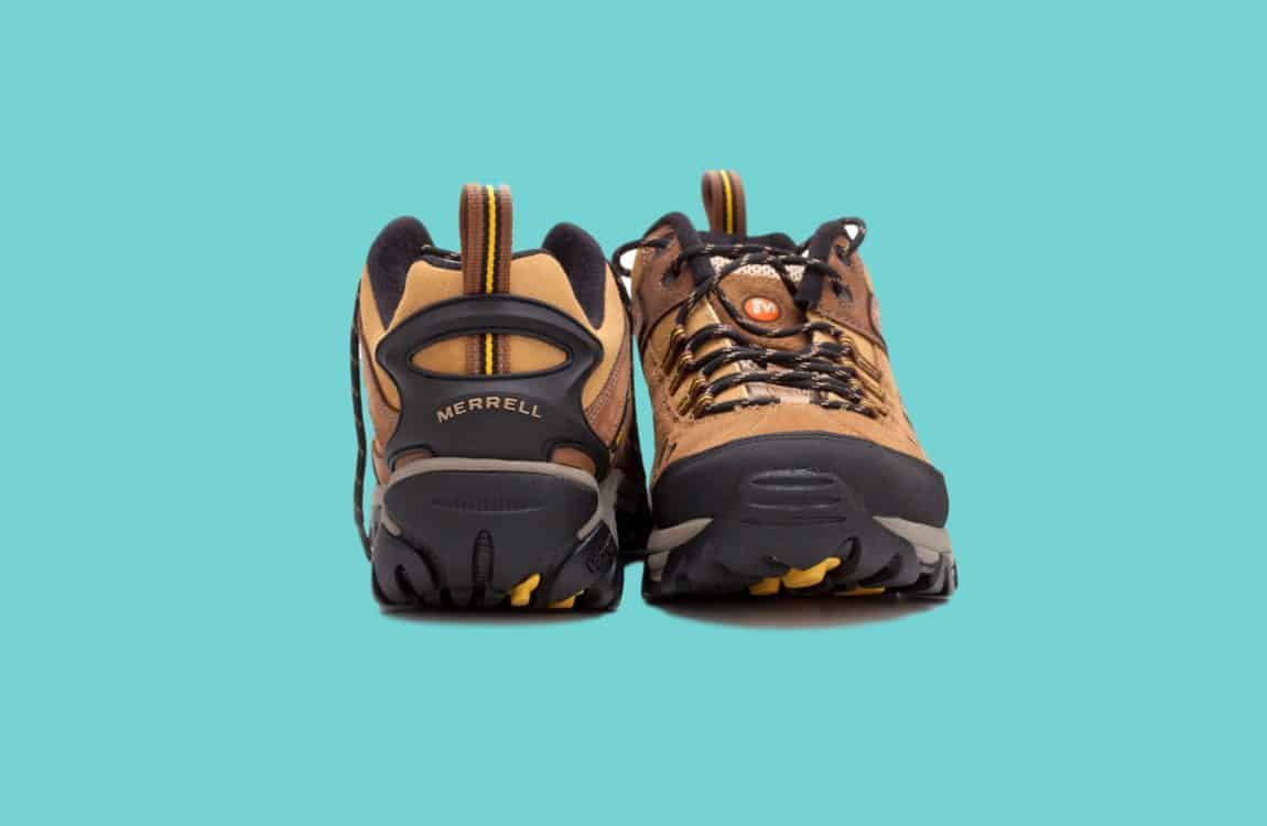 b1103359cc Keen vs. Merrell: Battle of the Hiking Boots • Territory Supply