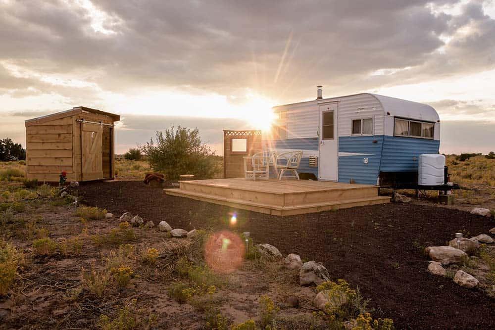 love hub airbnb grand canyon