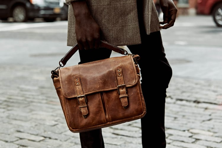 ona messenger bag prince street