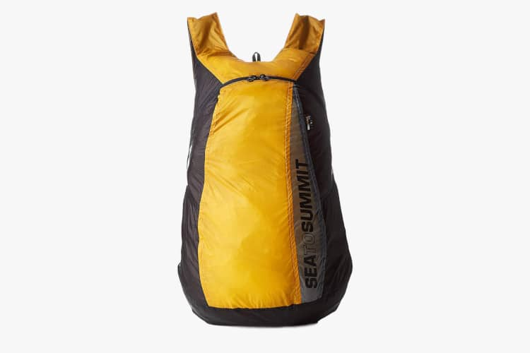 sea to summit packable