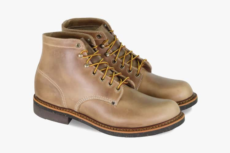 thorogood beloit boots
