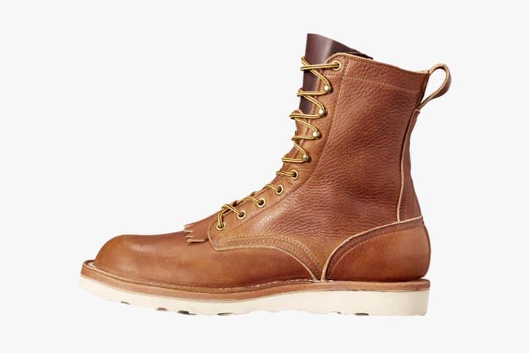 traveler boot