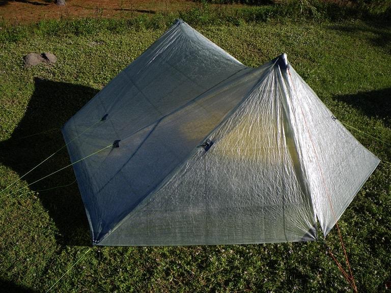 Zpacks™ Triplex Tent