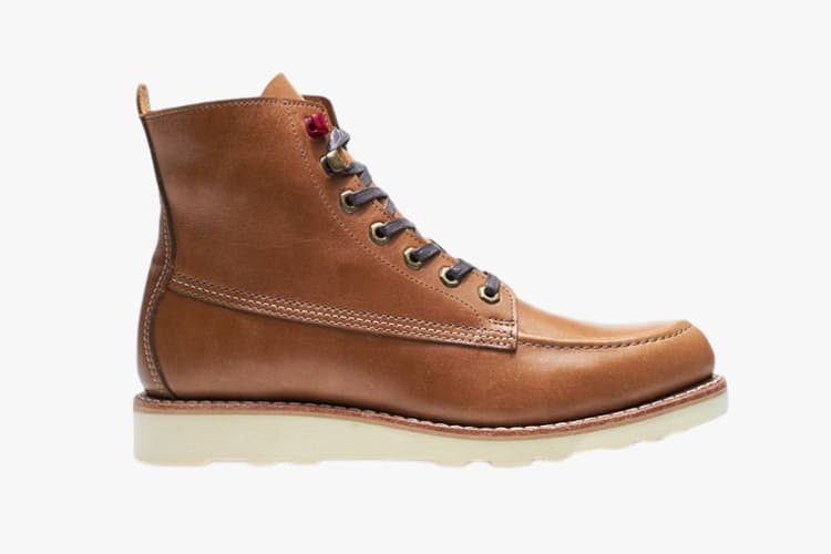 a4812608390e Ground Game  the Best American-Made Heritage Work Boots