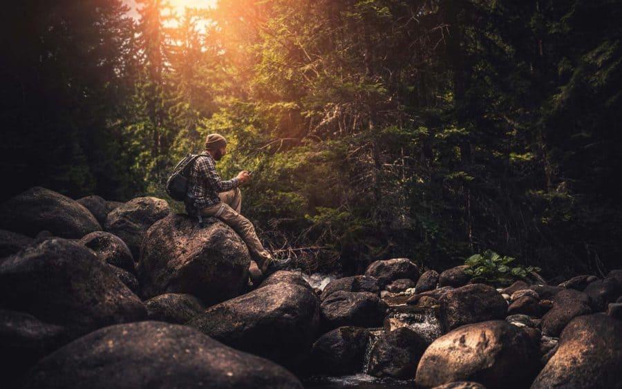 Trail App Battle: AllTrails vs Gaia GPS Compared Review