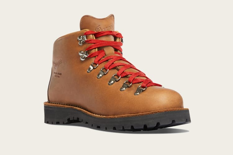 Danner Mountain Light Shoe