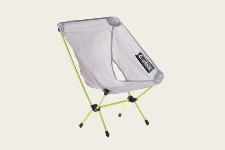 Helinox Chair Zero - 1 pound