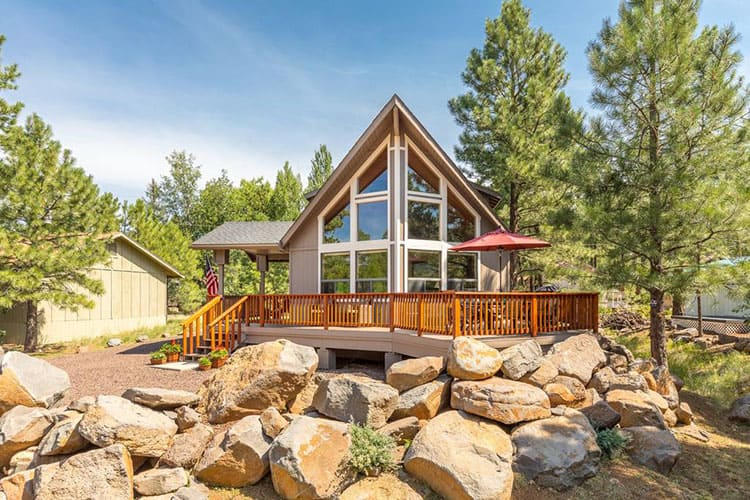 Munds Park Mountain Retreat