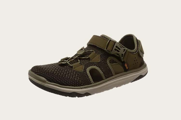Teva Terra Float