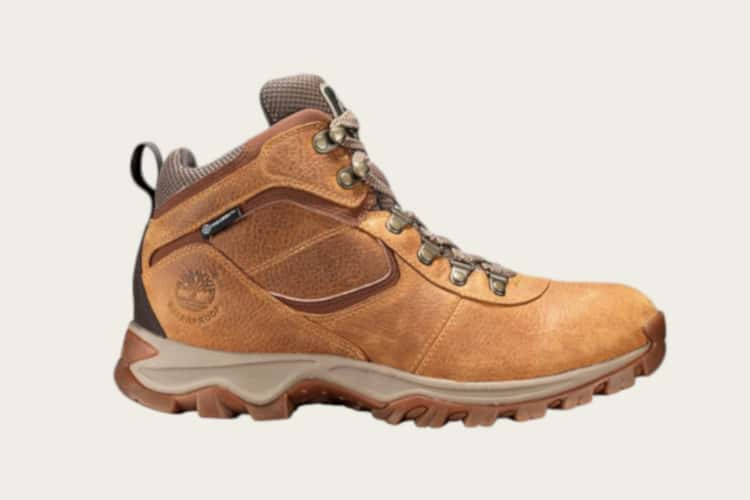Timberland Mt. Maddsen Mid Boots