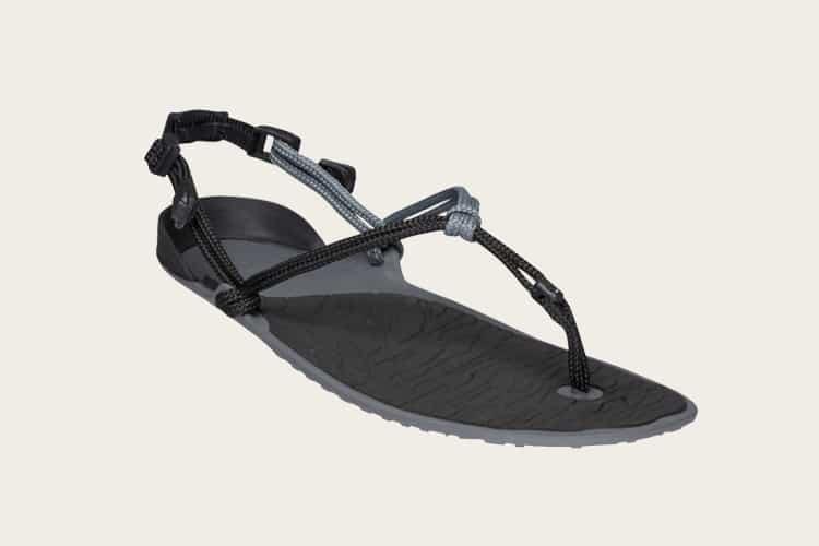 Xero Cloud Barefoot Sandal