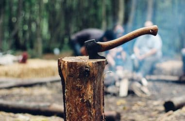 best camping hatchets
