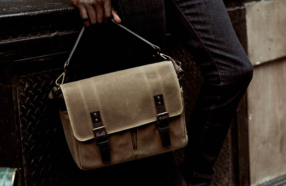 best messenger bags for work
