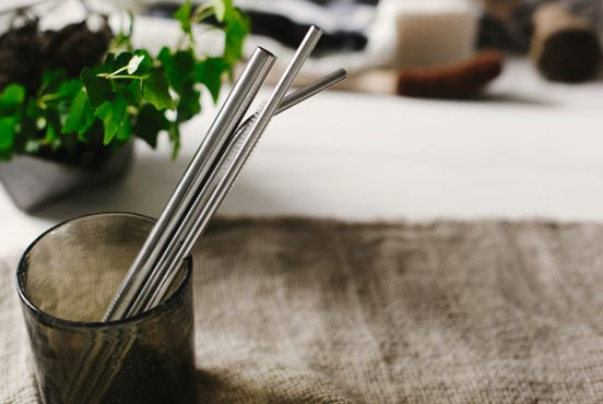 best reusable straws
