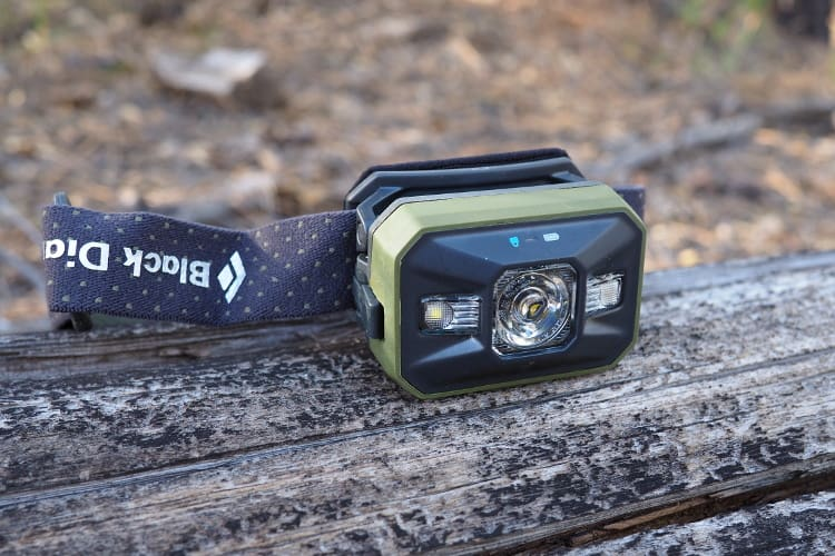 black diamond storm headlamp