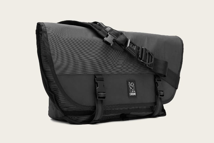 chrome industries messenger bag