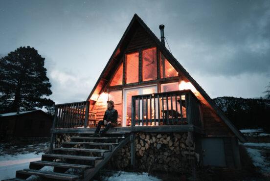 pet friendly cabin rentals arizona