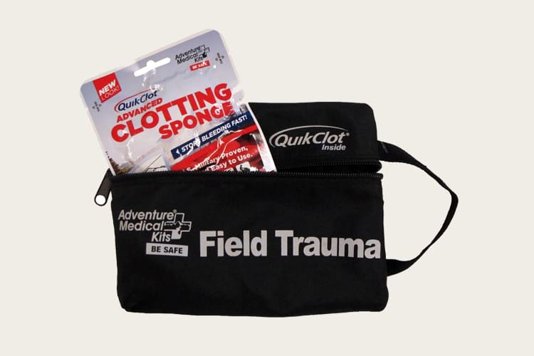 Adventure Medical Kits Tactical Field Trauma