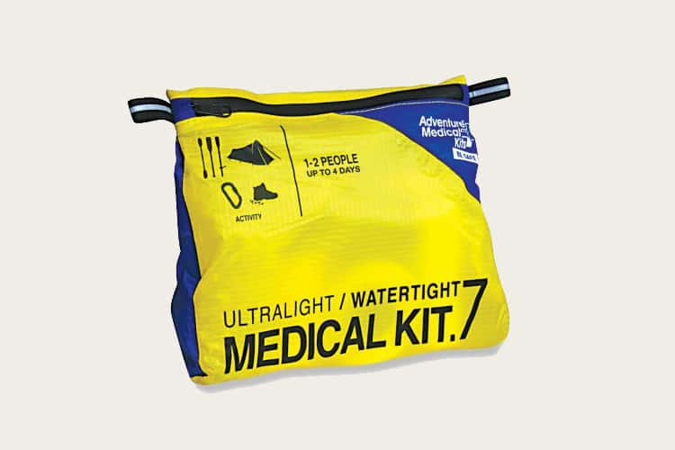 Adventure Medical Kits Ultralight Watertight7 Medical Kit