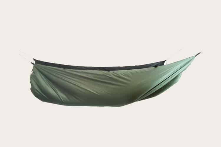Arrowhead Equipment New River Underquilt