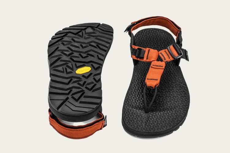 Bedrock Sandals Cairn 3D Adventure Sandals