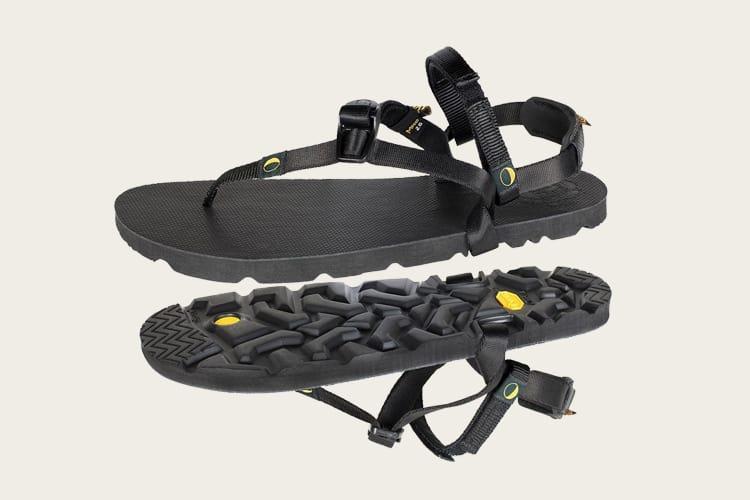 Luna Sandals Mono 2